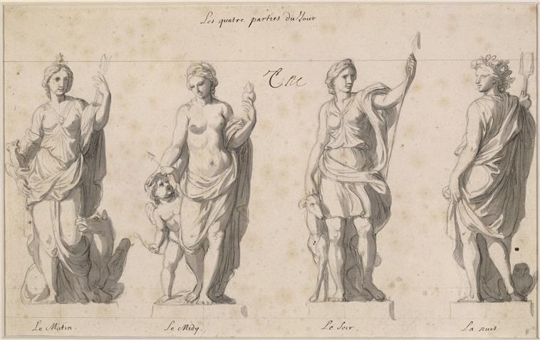 Exposition Versailles et l'Antique (2012)  - Page 2 93-000302-01
