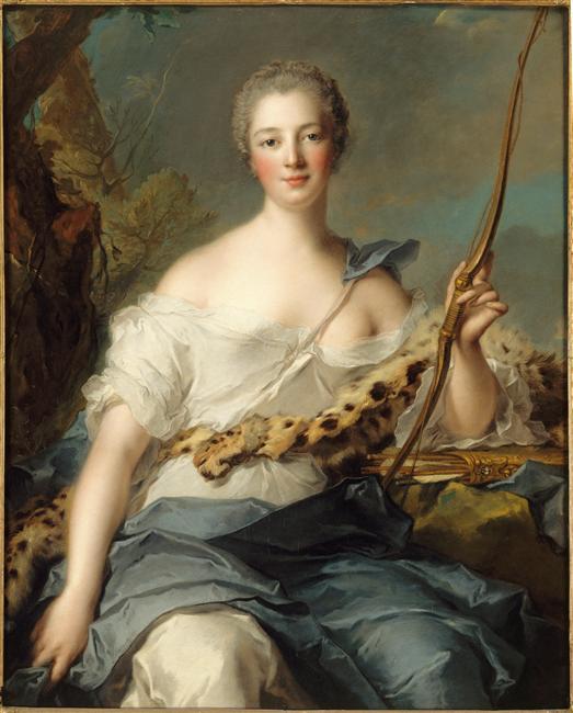 Exposition à Varsovie : Le Versailles de Marie Leszczyńska - Page 2 03-013471