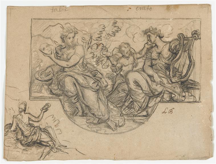Exposition Versailles et l'Antique (2012)  - Page 2 06-525545