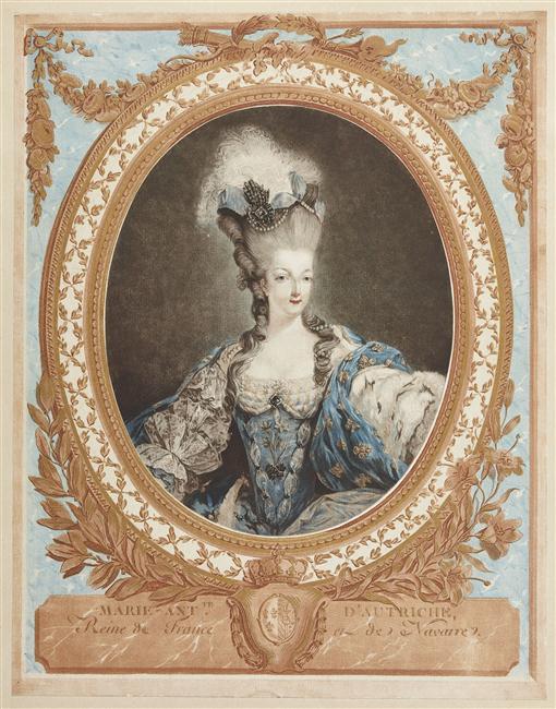 """Exposition """"Marie-Antoinette"""" de 1955 - Page 3 16-530927"""