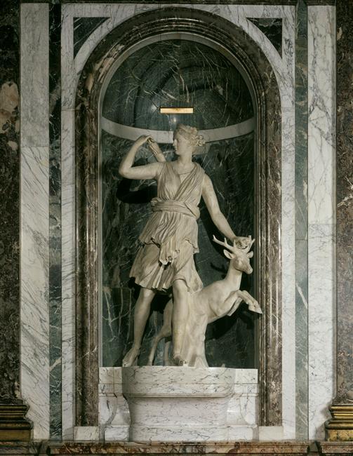 Exposition Versailles et l'Antique (2012)  97-025250