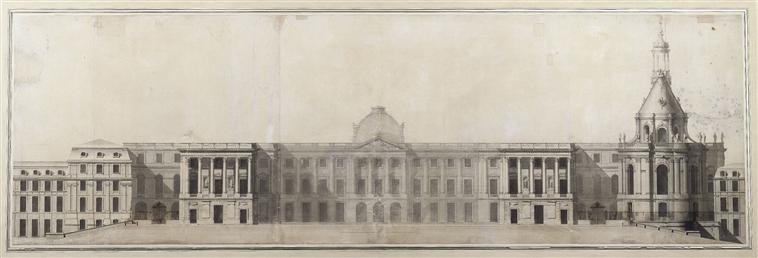 utopiques - Expo : Les Architectures rêvées (1660-1815) 90-000060