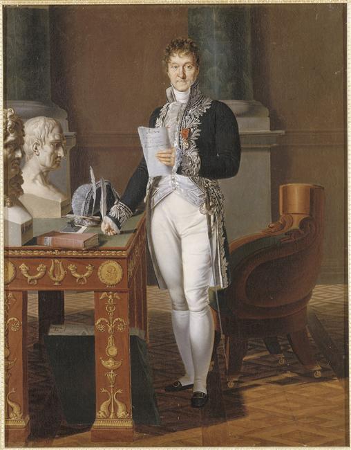 Napoleon et Paris : rêves d'une capitale - Carnavalet 94-061429