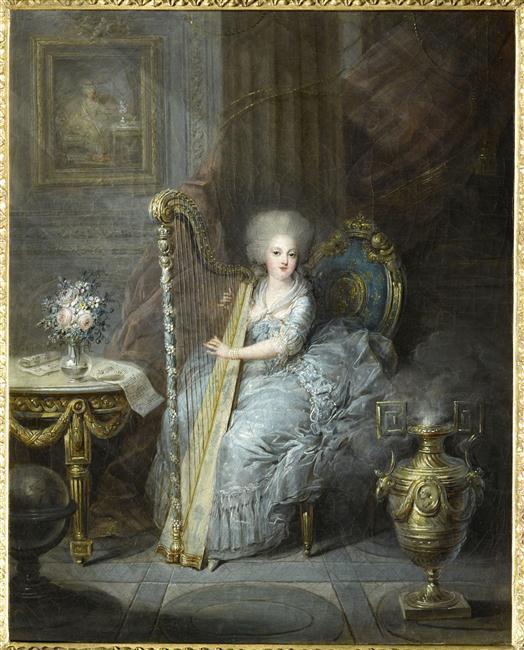 Exposition Mme Elisabeth à Montreuil 12-580962