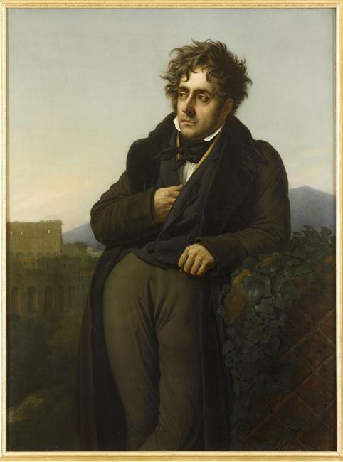 Compiegne, exposition Napoleon Ier et la légende des arts  15-506716