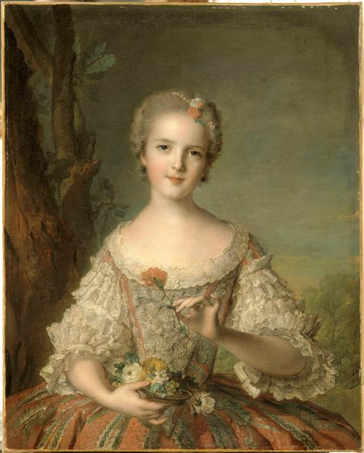 Exposition à Varsovie : Le Versailles de Marie Leszczyńska - Page 2 99-006222