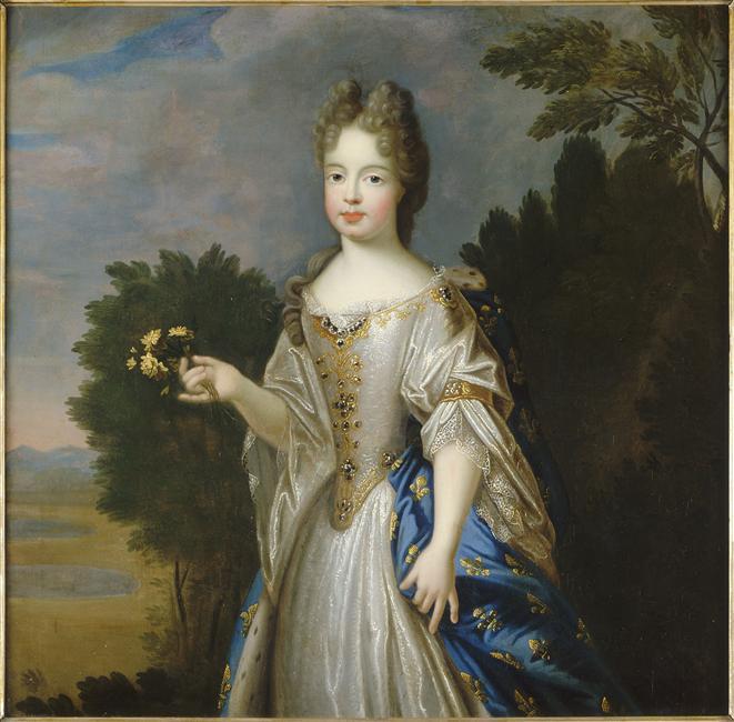 Exposition à Varsovie : Le Versailles de Marie Leszczyńska 81-001228