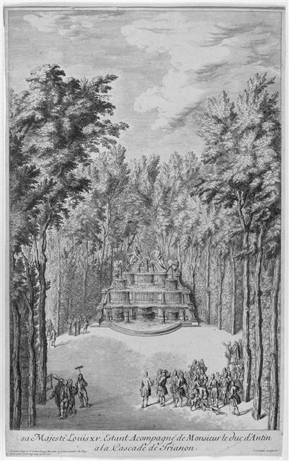 Expo au Grand Trianon : De Louis XIV à Charles de Gaulle  - Page 2 09-500914