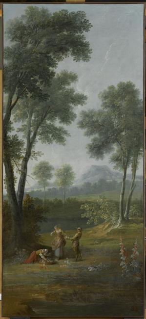 Exposition à Varsovie : Le Versailles de Marie Leszczyńska - Page 2 13-572974