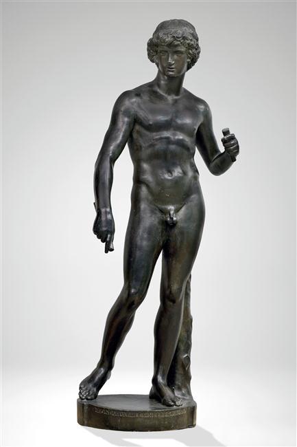 Adonis, heros antique à Versailles 13-546819