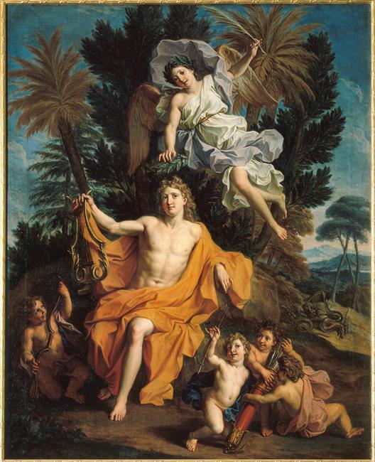 Exposition Versailles et l'Antique (2012)  - Page 2 78-000964