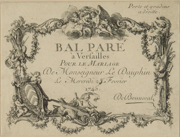 Exposition à Varsovie : Le Versailles de Marie Leszczyńska - Page 2 02-007673