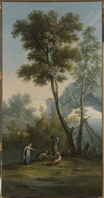 Exposition à Varsovie : Le Versailles de Marie Leszczyńska - Page 2 13-572972