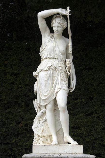 L'Amazone, femme guerriere à Versailles 17-615226