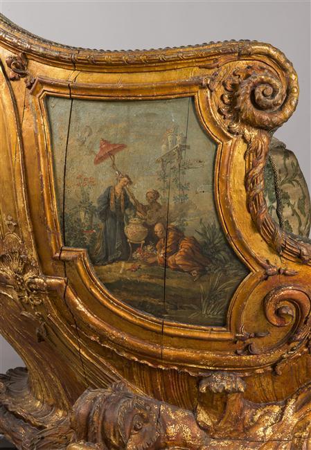 La Chine à Versailles, art & diplomatie au XVIIIe siècle 14-503517