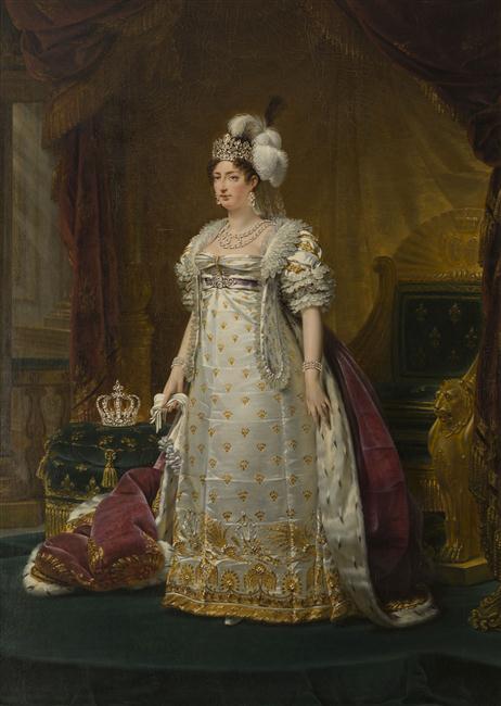 Un appartement de la duchesse d'Angoulême au Grand Trianon? 14-503508