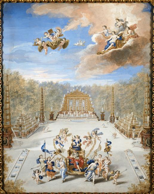 Exposition Versailles et l'Antique (2012)  - Page 2 89-000287