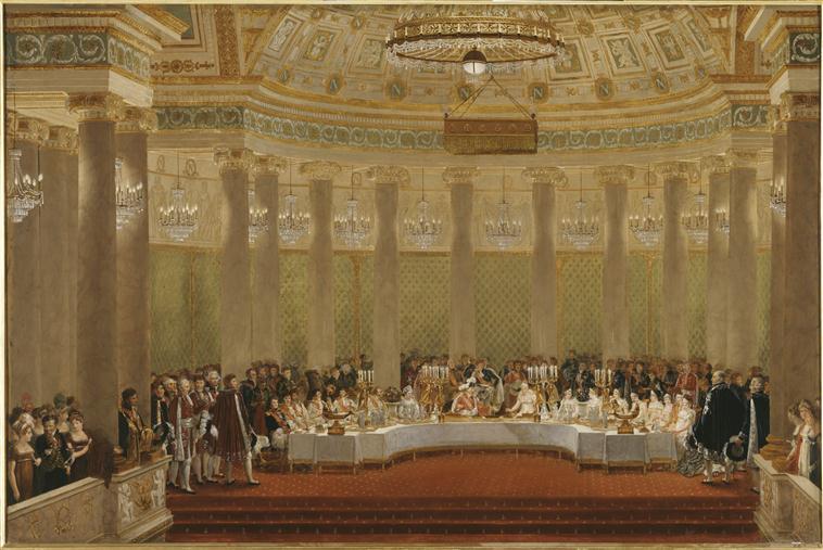 Napoleon et Paris : rêves d'une capitale - Carnavalet 94-018406