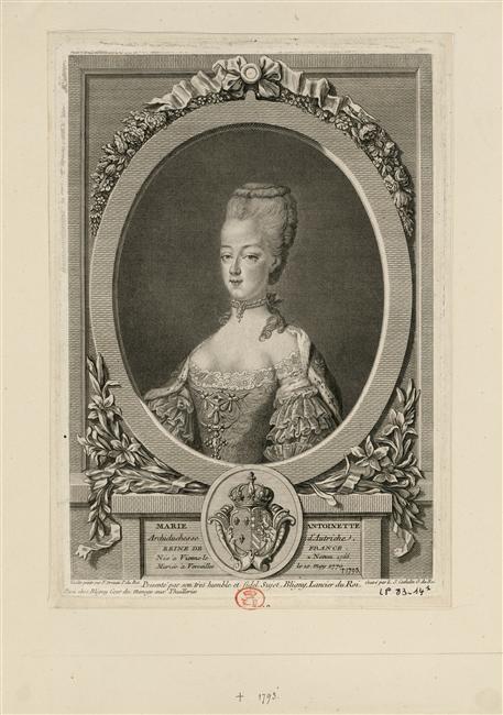 """Exposition """"Marie-Antoinette"""" de 1955 - Page 2 11-515620"""