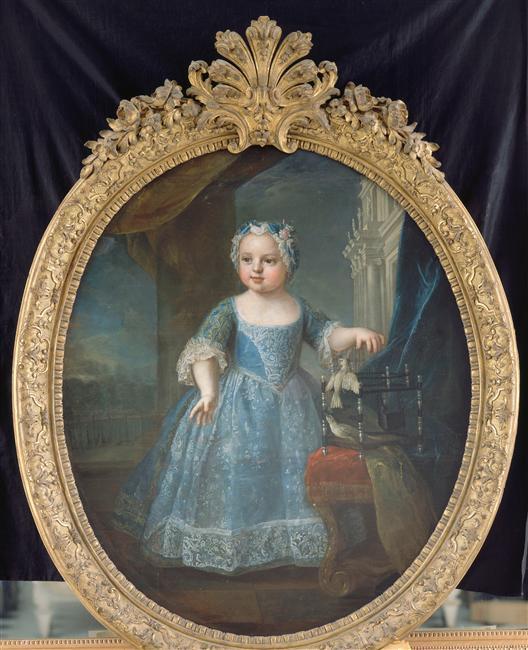 Exposition à Varsovie : Le Versailles de Marie Leszczyńska - Page 2 87-000231-02