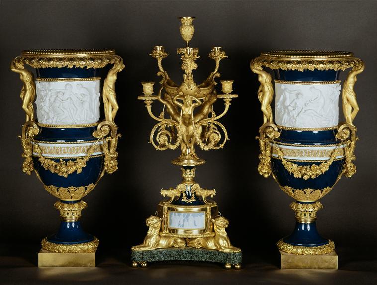 Exposition Versailles et l'Antique (2012)  - Page 2 76-000136