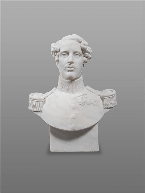 Montauban : exposition, Ferdinand Philippe, duc d'Orléans 18-505905