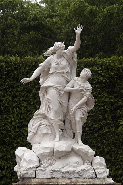 Ino et Mélicerte, victimes de la colère de Junon 16-575040