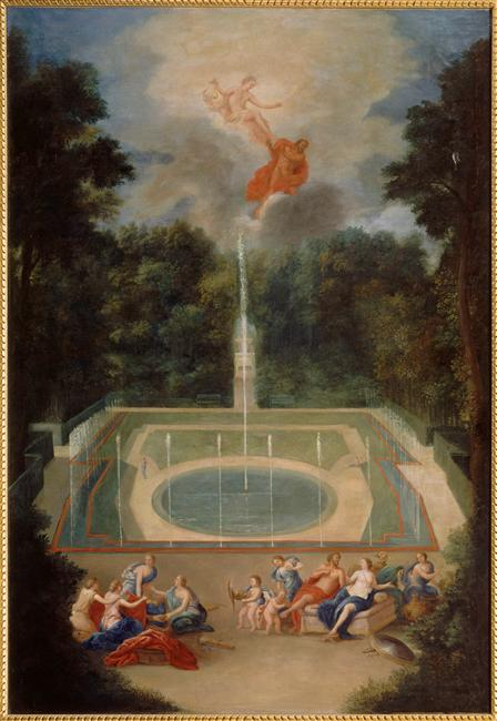 Vulcain ou Héphaïstos, dieu du feu et des forges 93-001277