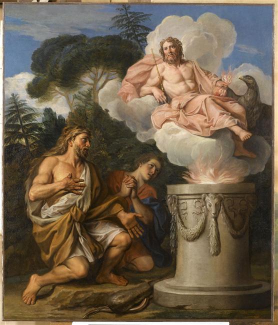 Exposition Versailles et l'Antique (2012)  - Page 2 06-527976