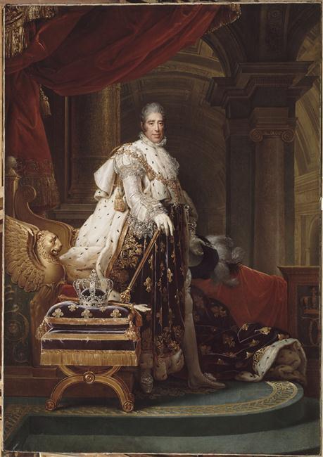 reims - Splendeurs des sacres royaux  - Reims - Palais du Tau   73-001688-02