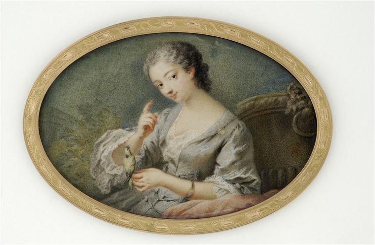 Exposition à Varsovie : Le Versailles de Marie Leszczyńska 12-504739
