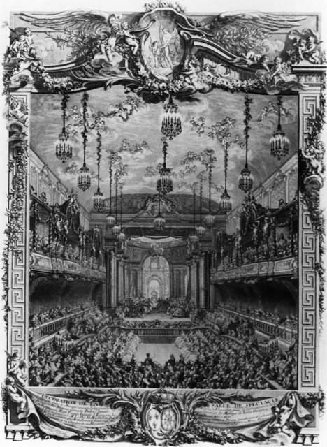 Exposition fêtes et divertissements à Versailles (2016-2017) 87-001699-01