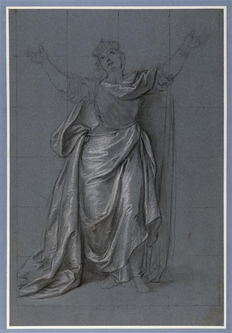 Exposition à Varsovie : Le Versailles de Marie Leszczyńska - Page 2 95-010403