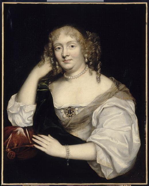 Secrets d'Histoire - Mme de Sévigné - 18.08.15 02-007375