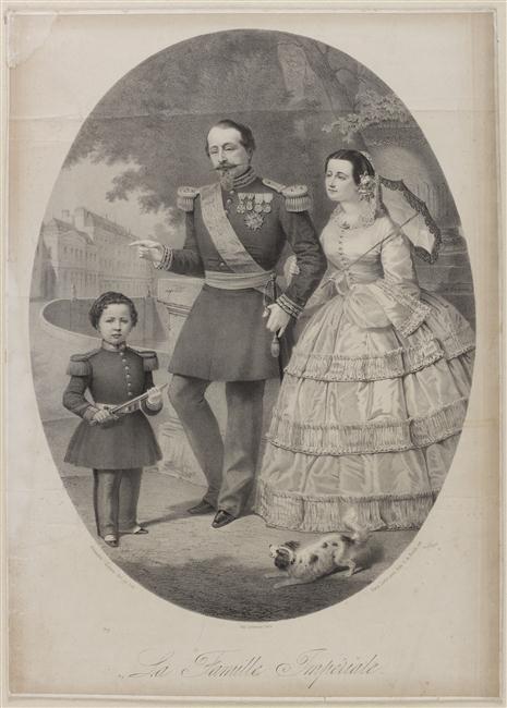 Secrets d'Histoire. Le Prince impérial ou la fureur de vivre 13-575512
