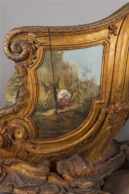 La Chine à Versailles, art & diplomatie au XVIIIe siècle 14-503518