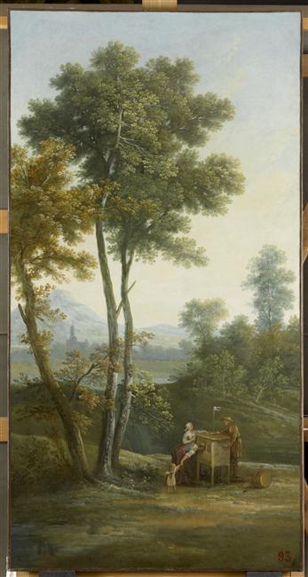 Exposition à Varsovie : Le Versailles de Marie Leszczyńska - Page 2 13-572970