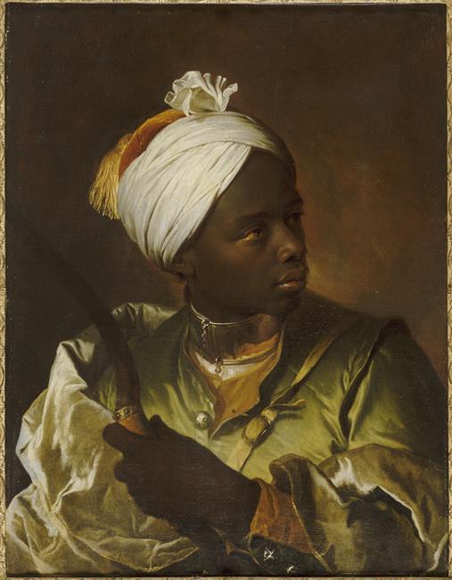 Hyacinthe Rigaud ou le portrait Soleil, expo Versailles 2020 82-000600