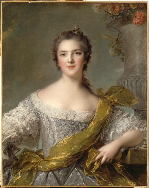 Exposition à Varsovie : Le Versailles de Marie Leszczyńska - Page 2 99-006226