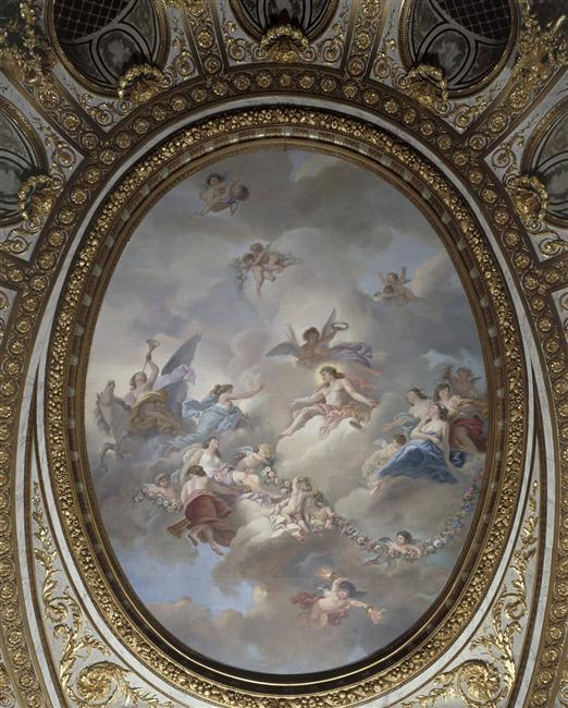 Les Grâces ou Charites 02-010485