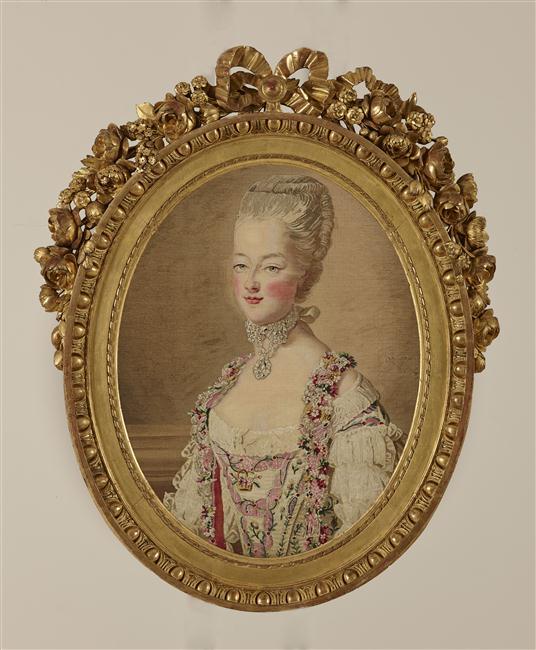 """Exposition """"Marie-Antoinette"""" de 1955 - Page 2 16-539254"""