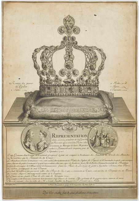 Exposition à Varsovie : Le Versailles de Marie Leszczyńska - Page 2 08-551843