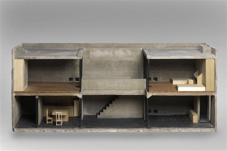 R union des mus es nationaux grand palais for Row house dimensions