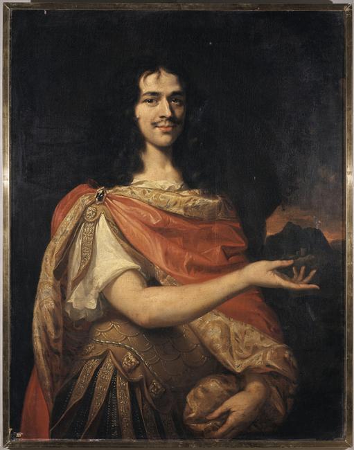 Le mois Molière à Versailles  06-508468