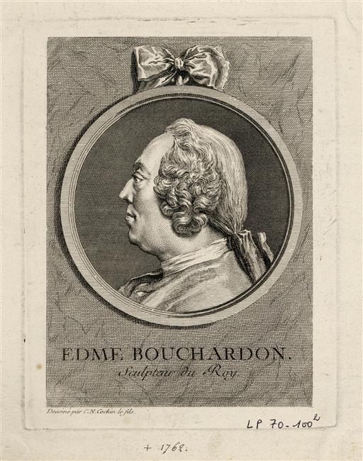 Exposition Edme Bouchardon au Louvre en 2016 11-515393