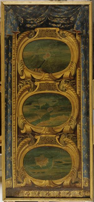 Chantilly exposition Le Grand Condé sept 2016-janv 2017 94-052002