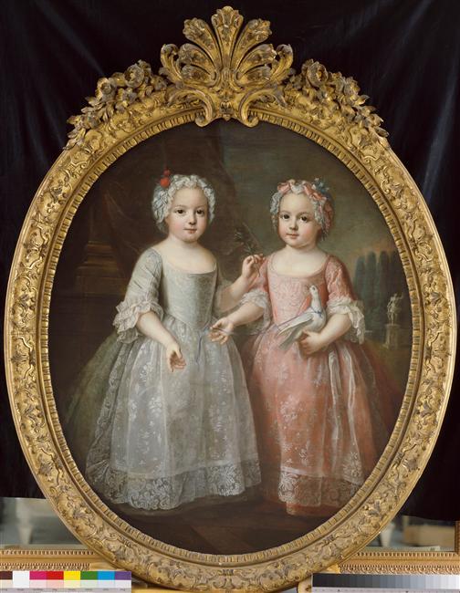 Exposition à Varsovie : Le Versailles de Marie Leszczyńska - Page 2 87-000230