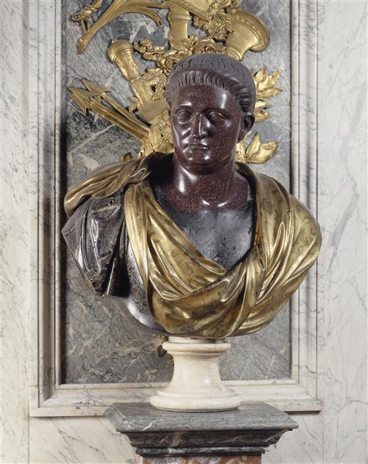 Exposition Versailles et l'Antique (2012)  - Page 2 03-005136