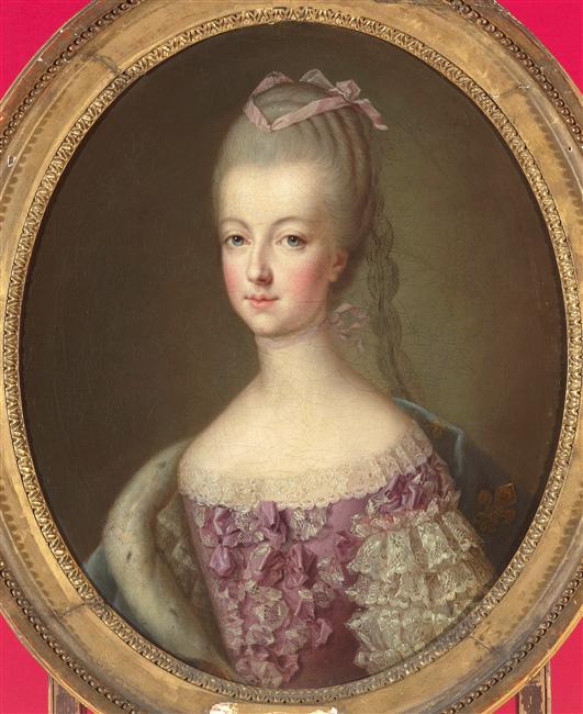 """Exposition """"Marie-Antoinette"""" de 1955 - Page 2 05-521412"""