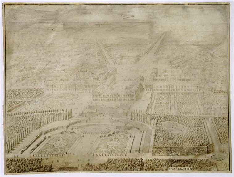 Exposition Versailles et l'Antique (2012)  - Page 2 92-000057-02